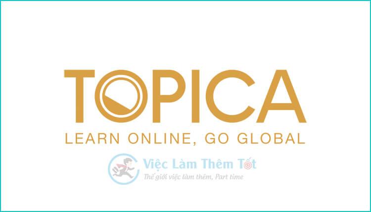 Topica Tuyển Dụng Và Kinh Nghiệm Phỏng Vấn Bạn Nên Biết