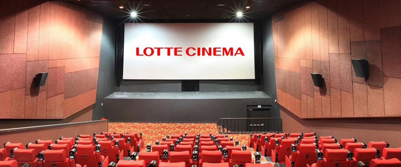 Lotte Cinema tuyển dụng part time và kinh nghiệm phỏng vấn