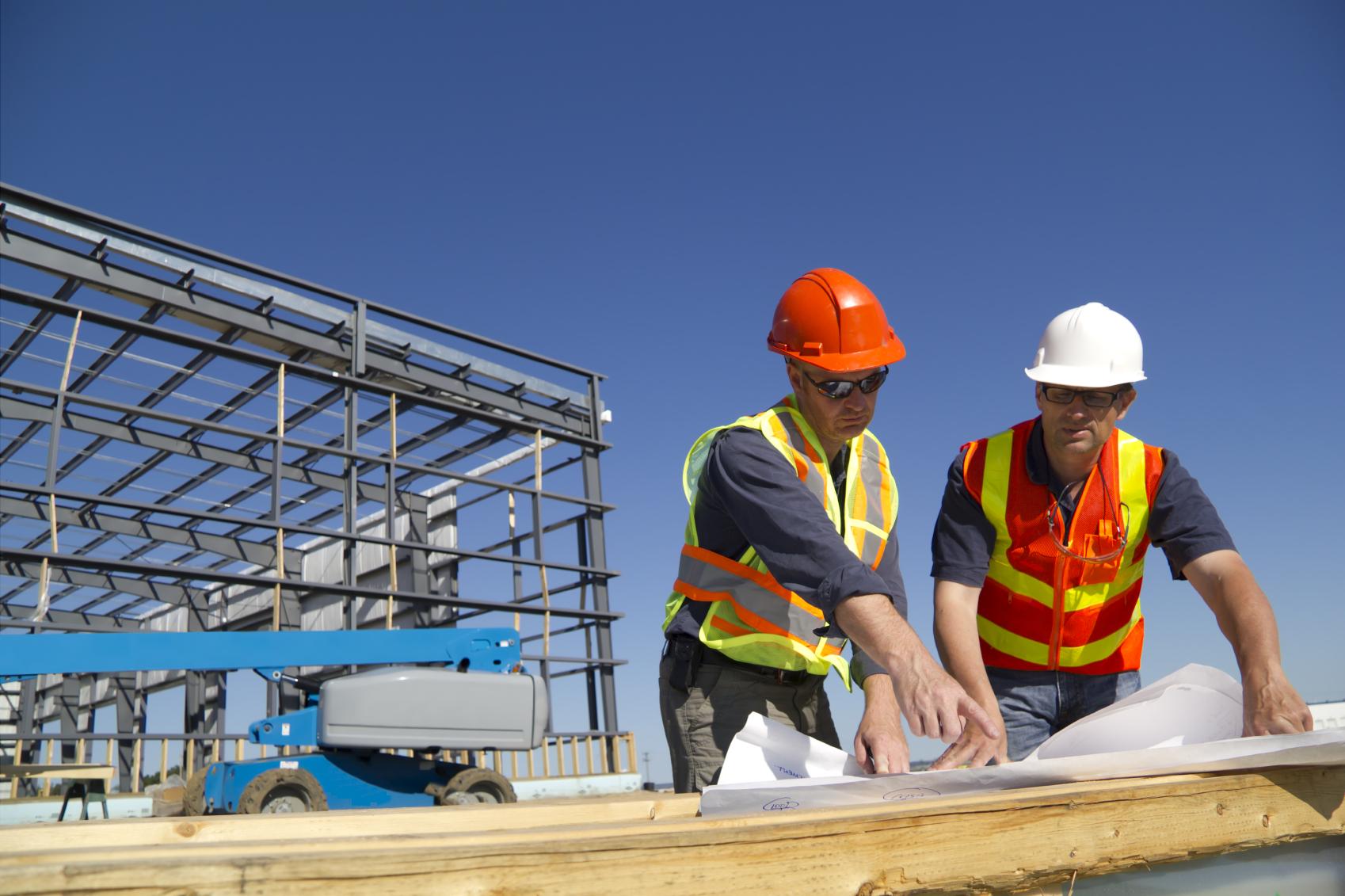 Việc làm thêm ngành kỹ sư xây dựng và những điều nên biết